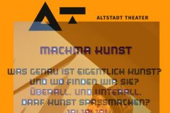 Projekt #MachMaKunst