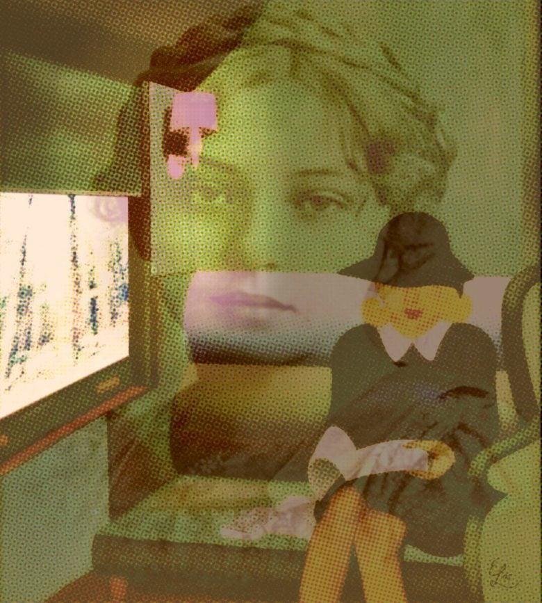 Sigrid Undset. Jenny. #EineMalerinSiehtLiteratur