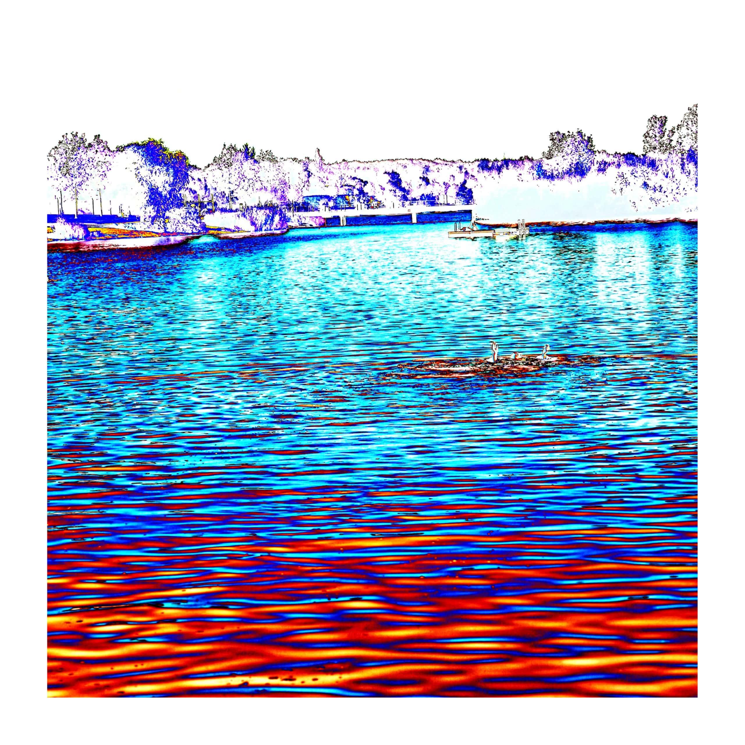 Quadratisches Format XIV- Leopoldi-Art
